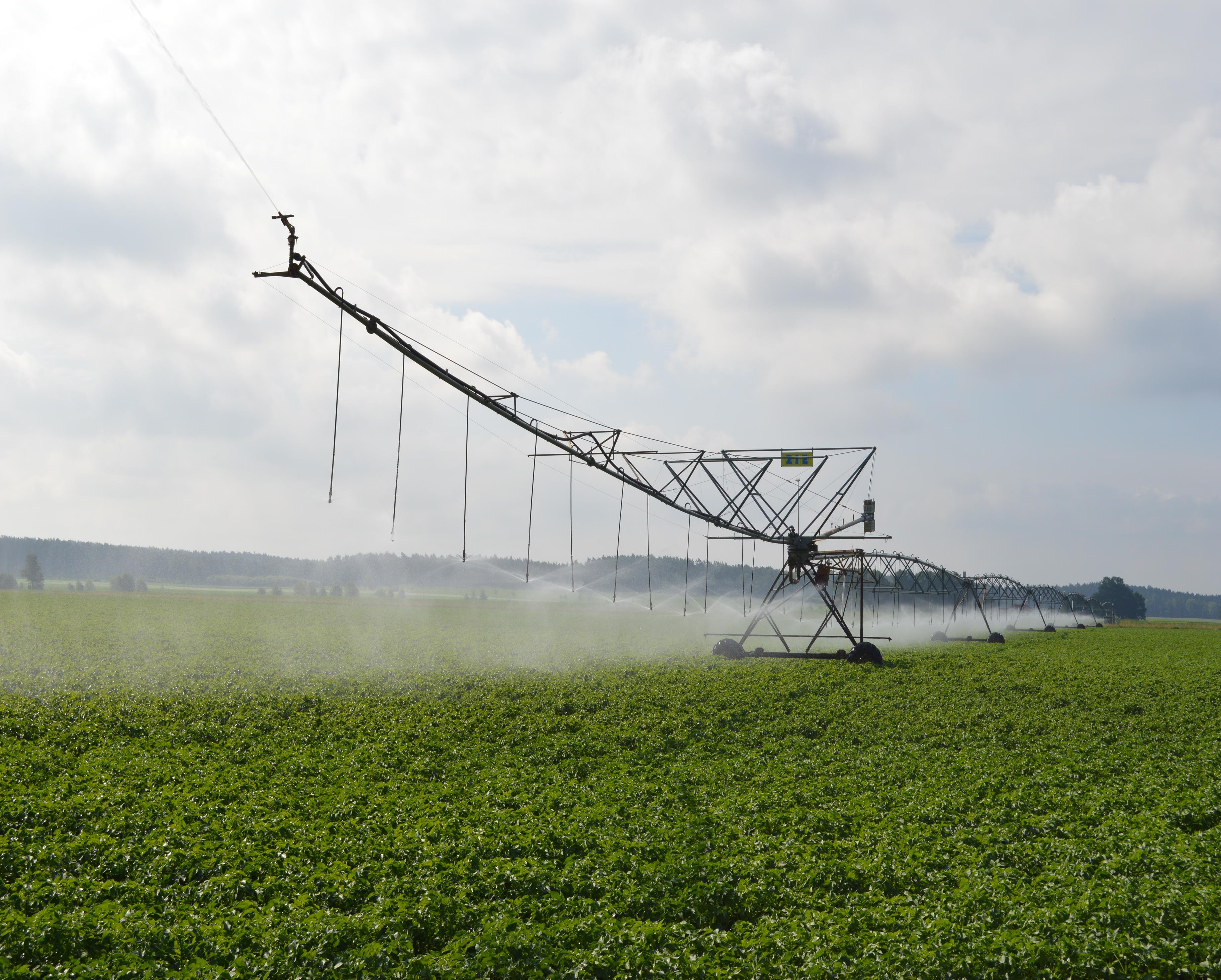 KLEIN Leistungen - Nutzwasser